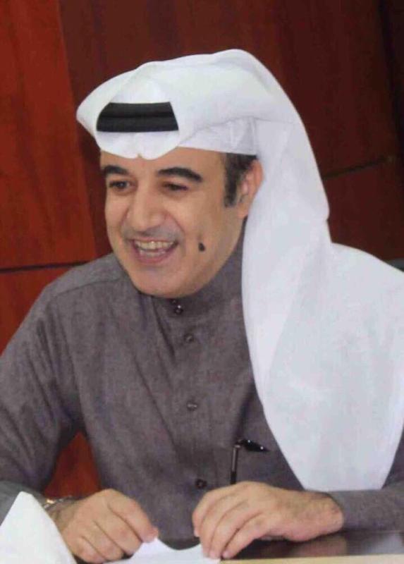 الدكتور وليد ابو ملحه
