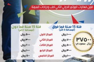 """الخميس المقبل.. تنظيم سباقين للجري على هامش فعاليات """"المؤتمر الدوليّ الثاني للسِمْنة"""" بأبها - المواطن"""