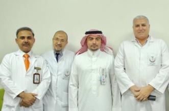 سعود الطبية تنهي معاناة طفلتين من تشابك الجهاز الهضمي والبولي والتناسلي - المواطن