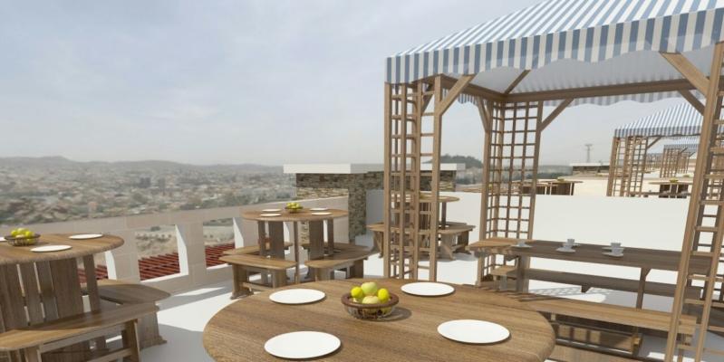 المدينة العالية أحدث مشروع سياحي ترفيهي على مساحة ٢٦٧٢٧م في أبها صحيفة المواطن الإلكترونية