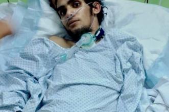 شقيق شاب يعاني من تهتك النخاع الشوكي يناشد نائب الملك لجبر قلب أمه - المواطن