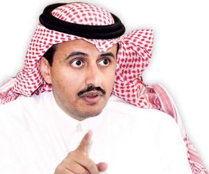 المهندس محمد بن عبدالله العمره