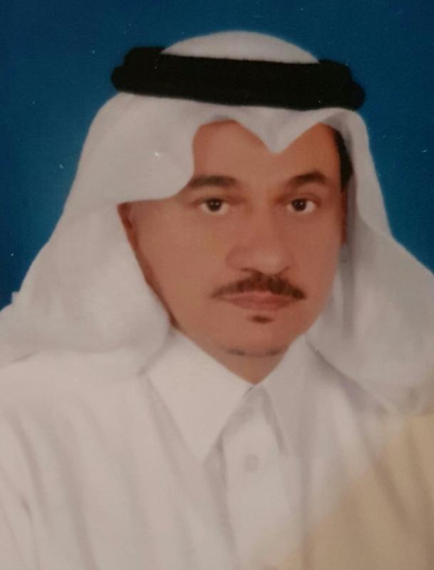 محمد فايع آل عثمان