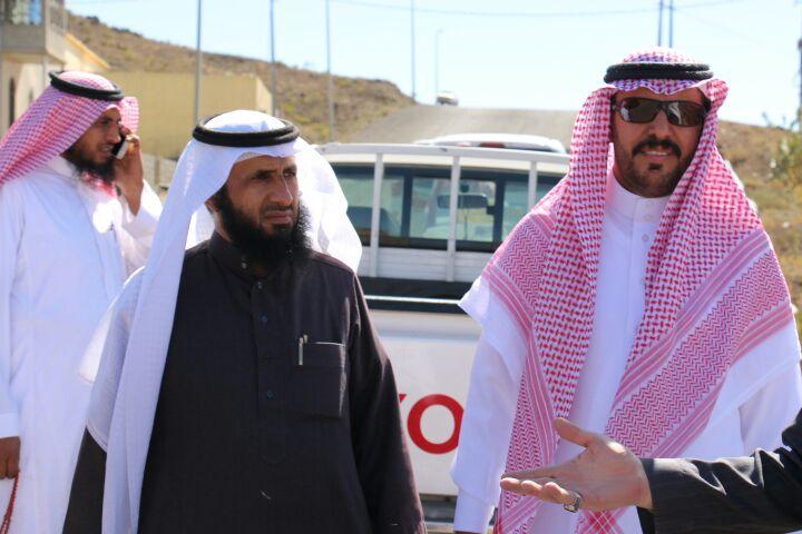 المجلس البلدي بسراة عبيده يواصل اليوم الأحد زياراتة ويلتقي بالمواطنين في مركز العرقين
