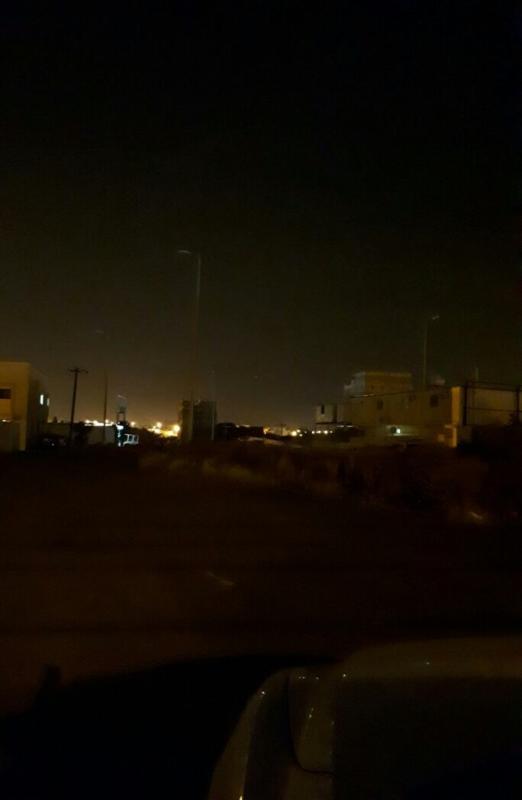 بالصور.. الظلام الدامس يحاصر أهالي بني تميم بأحد رفيدة.. والبلدية غائبة - المواطن