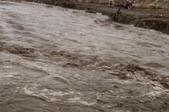 بالفيديو والصور.. أمطار غزيرة وأجواء متقلبة في جازان - المواطن