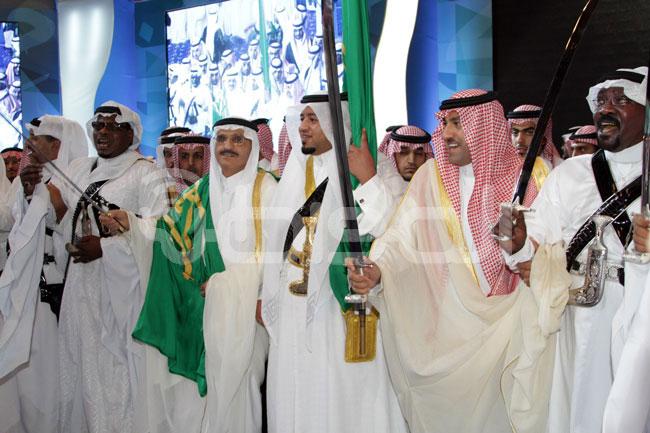 """بالصور .. """"المواطن"""" ترصد مظاهر العيد في ساحتي الملز والدوح وقصر الحكم بالرياض - المواطن"""