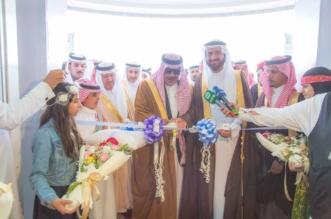 بالصور.. تدشين مشاريع صحية في #الباحة بأكثر من نصف مليار ريال - المواطن