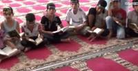 """""""داعش"""" تجند طفلاً عمره 13عاماً وتخضعه لتدريبات"""