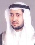 المشرف العام على الجائزة الأستاذ  اسامة عبداللة الخريجي