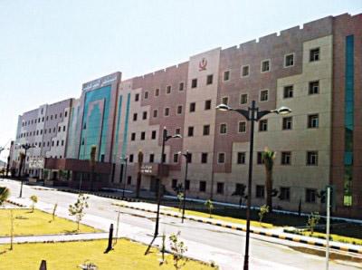 مستشفى الملك فيصل بالطائف يجري 1960 عملية جراحية خلال شهور قليلة صحيفة المواطن الإلكترونية