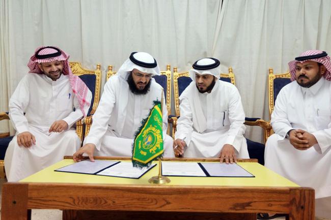 عبدالعزيز الرويلي ومحمد المسعر