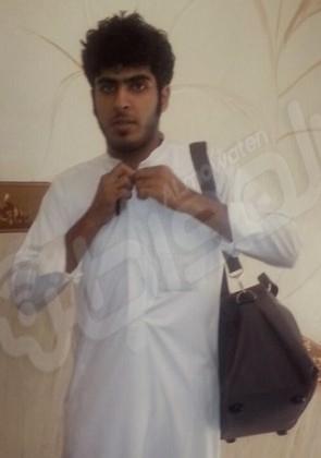 سعد الشهراني