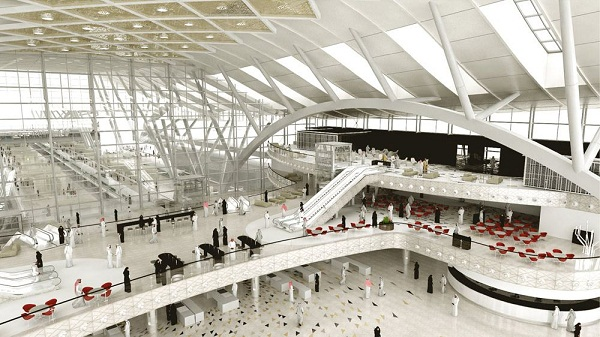Jeddah-New-Airport-Project