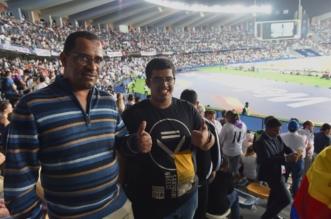 STC تتيح للجمهور حضور نهائي كأس العالم للأندية - المواطن