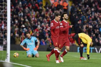 Liverpool Vs Watford .. تأثير ماني وإبداع صلاح الأبرز - المواطن