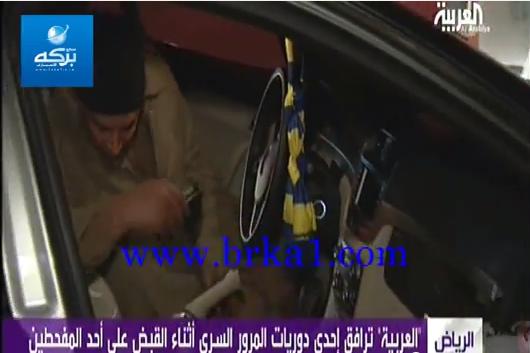بالفيديو.. سهير القيسي: هذا مفحط متصدر! - المواطن