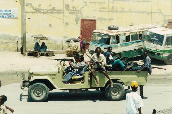 اغتيال نائبة صومالية اشتهرت بأغانيها الوطنية