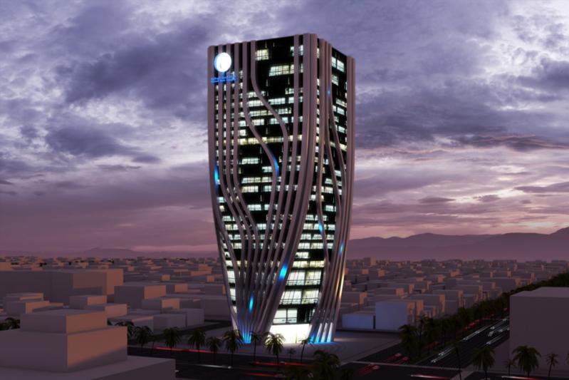شركة المياه الوطنية تنفي انشاء برج على طريق الملك فهد ...
