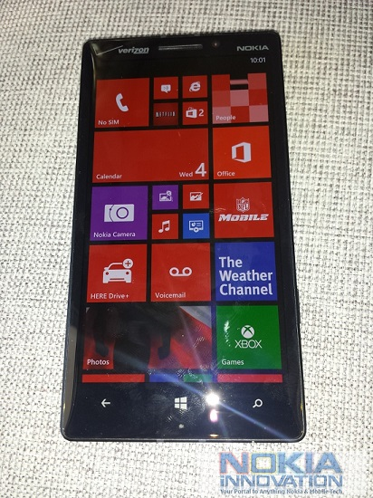 New Nokia Lumia 929 Leaked Photos Show the Phone s Internals 406630 3