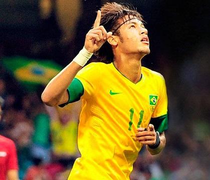 """بالفيديو.. """"نيمار"""" يقود البرازيل لفوز سهل على بنما - المواطن"""