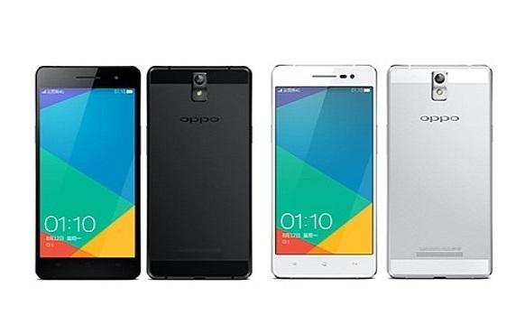 """""""أوبو"""" الصينية تطرح هاتفها الذكي الجديد R3 للأسواق رسميا"""