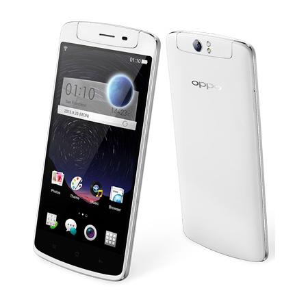"""أوبو الصينية تعلن رسمياً عن هاتفها الذكي الجديد """"N1"""""""