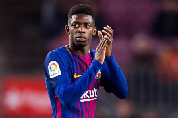 نجم برشلونة يرفض الانتقال إلى آرسنال الإنجليزي