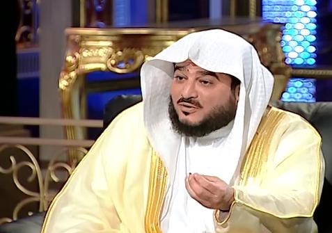 المستشار الأسري الشيخ غازي الشمري