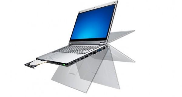 Panasonic-CF-MX3-Laptop-Hybrid-Looks-Like-the-Lenovo-Yoga-Has-DVD-Drive