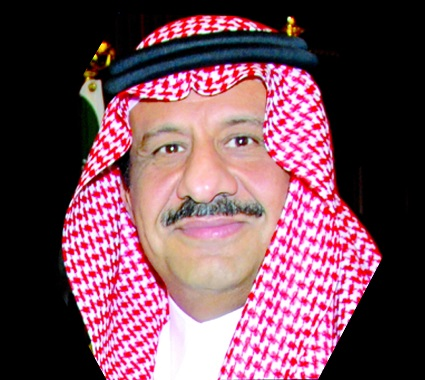الأمير خالد بن سلطان بن عبدالعزيز