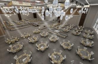 Ramadan Tent 1