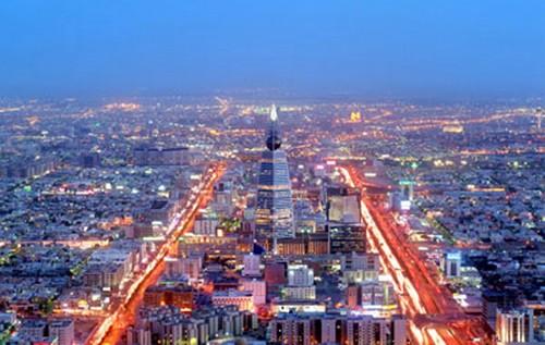 Riyadh City-2