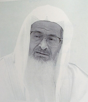 الشيخ راشد الخنين