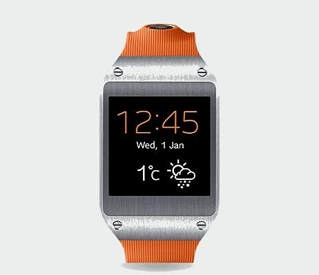 Samsung-Already-Preparing-the-Second-Galaxy-Gear-Smartwatch
