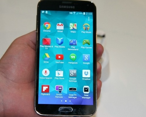 Samsung-Reportedly-Ships-Over-10-Million-Galaxy-S5-Devices-in-25-Days