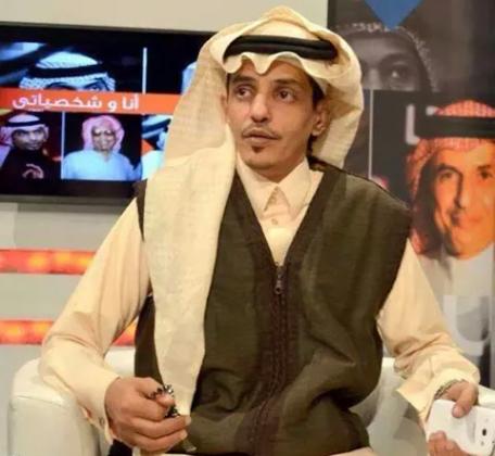 أنا وشخصياتي) محمد أحمد عسيري