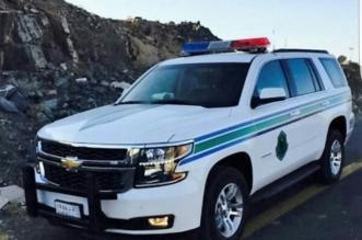 أمن الطرق بالجوف يضبط 619 مطلوباً ويصادر 213 قطعة سلاح - المواطن