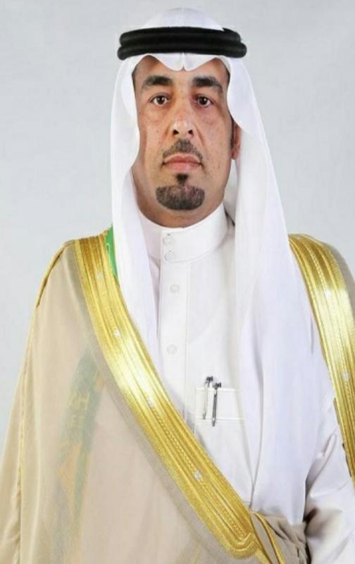 حمدان بن عبد الله السمرين