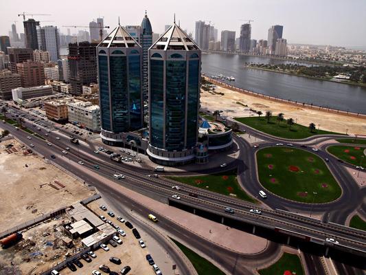 Sharjah _الشارقة