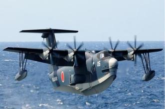 اختفاء طائرة عسكرية يابانية من على شاشات الرادار فور إقلاعها - المواطن