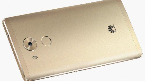 طرح هاتف هواوي Mate 8 الذكي بـ #الإمارات