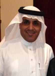 الدكتور مشعل السيالي مدير صحة الباحة الجديد
