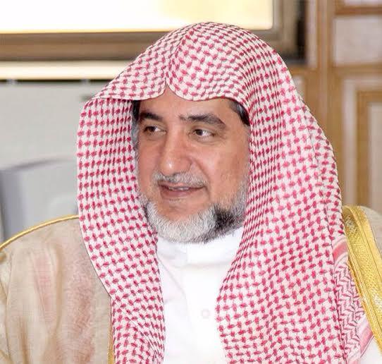 الشيخ صالح بن عبدالعزيز بن محمد آل الشيخ