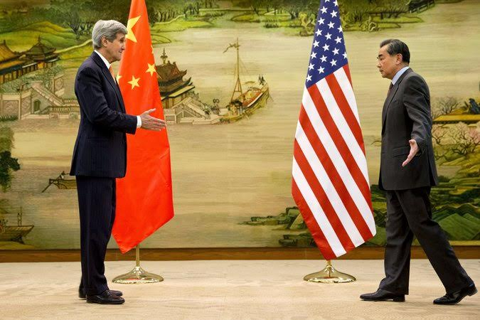 أمريكا تحذر الصين بشأن كوريا الشمالية