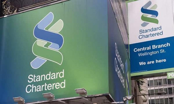 """300 مليون دولار غرامة على """"ستاندر تشارترد"""" وقطع الصلة بـ""""عميل سعودي"""""""