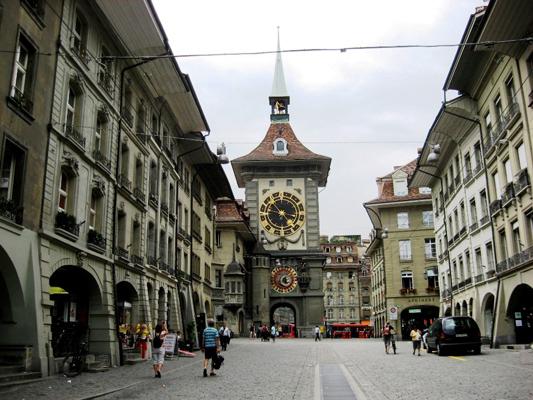 Switzerland سوسيرا