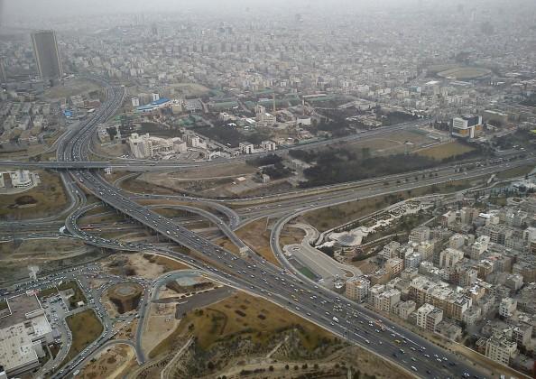 Tehran_view_milad