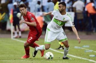 تونس أمام الجزائر