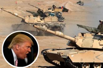 خبير عسكري: ترامب يُعدُّ مخططًا لخلعِالأسد على غرار صدام حسين - المواطن